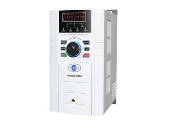 cde500变频器在控制和调节三相交流异步电机的转矩和速度,低速高转矩